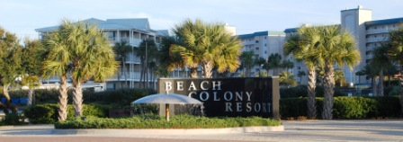 Beach Colony Vacation Rentals